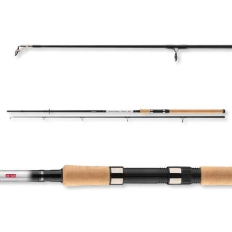 Cormoran Black Master Spin 240cm / 10-40g