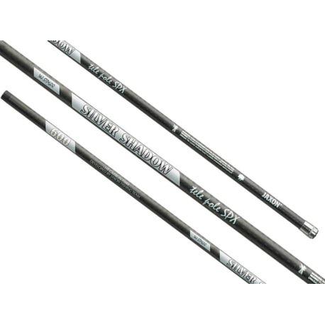 Jaxon bat Silver Shadow Tele Pole SPX 600cm