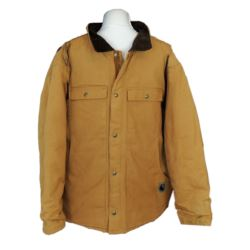 Berne Apparel kurtka Duck Jacket L 44-46