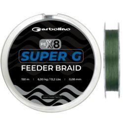 Garbolino plecionka G Feeder Braid 150m / 0,10mm