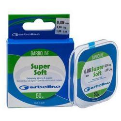 Garbolino żyłka Super Soft 50m 0,071mm