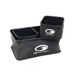 Garbolino EVA Square Bowls komplet pojemników